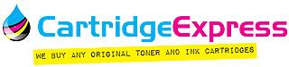 Cartridge Express | Sell My Unwanted ink toner | Buy My Unused Surplus Ink toner